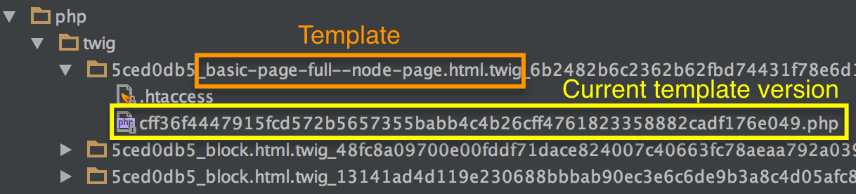 twig template variables - drupal sun a search ui for drupal planet feeds