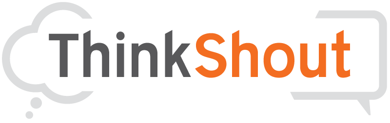 ThinkShout logo